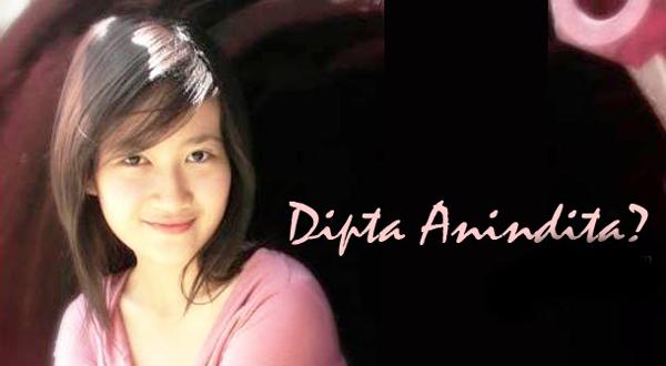 Foto dan Profil Lengkap Dipta Anindita KPK Sang Putri Solo Yang Hilang Dengan Penuh Misteri