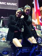MotorShow 2011