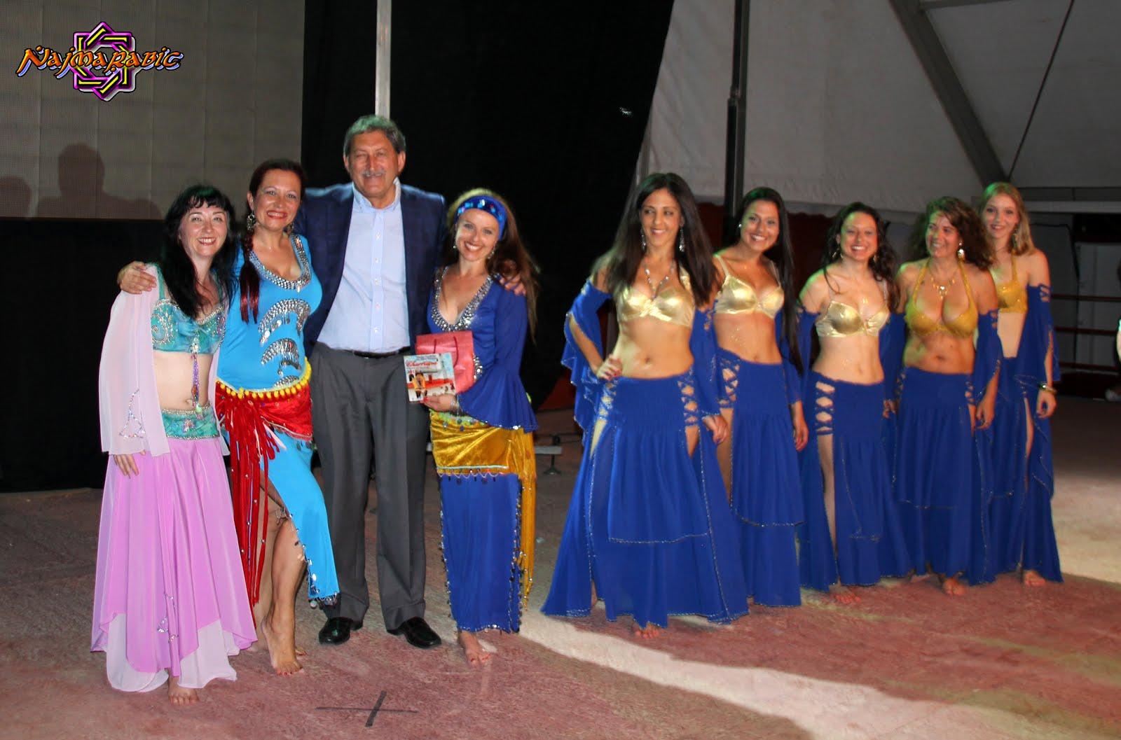 Feria de Churriana 2015