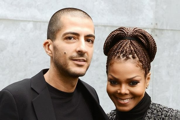 Swp janet jackson planning to orce her billionaire husband after