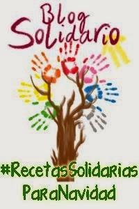 Recetas Solidarias