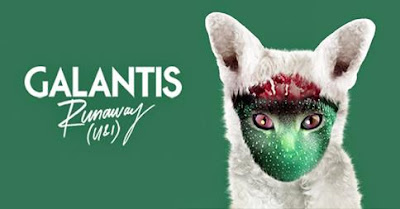 free / gratis download MP3 lagu Galantis - Runaway (U & I)