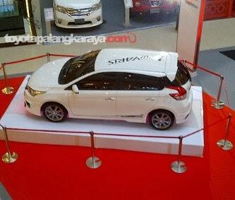 All New Yaris Sudah bisa dipesan di Wira Toyota