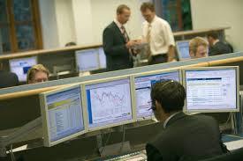 SistemPasar Forex Otomatis (Automated Trading Forex)