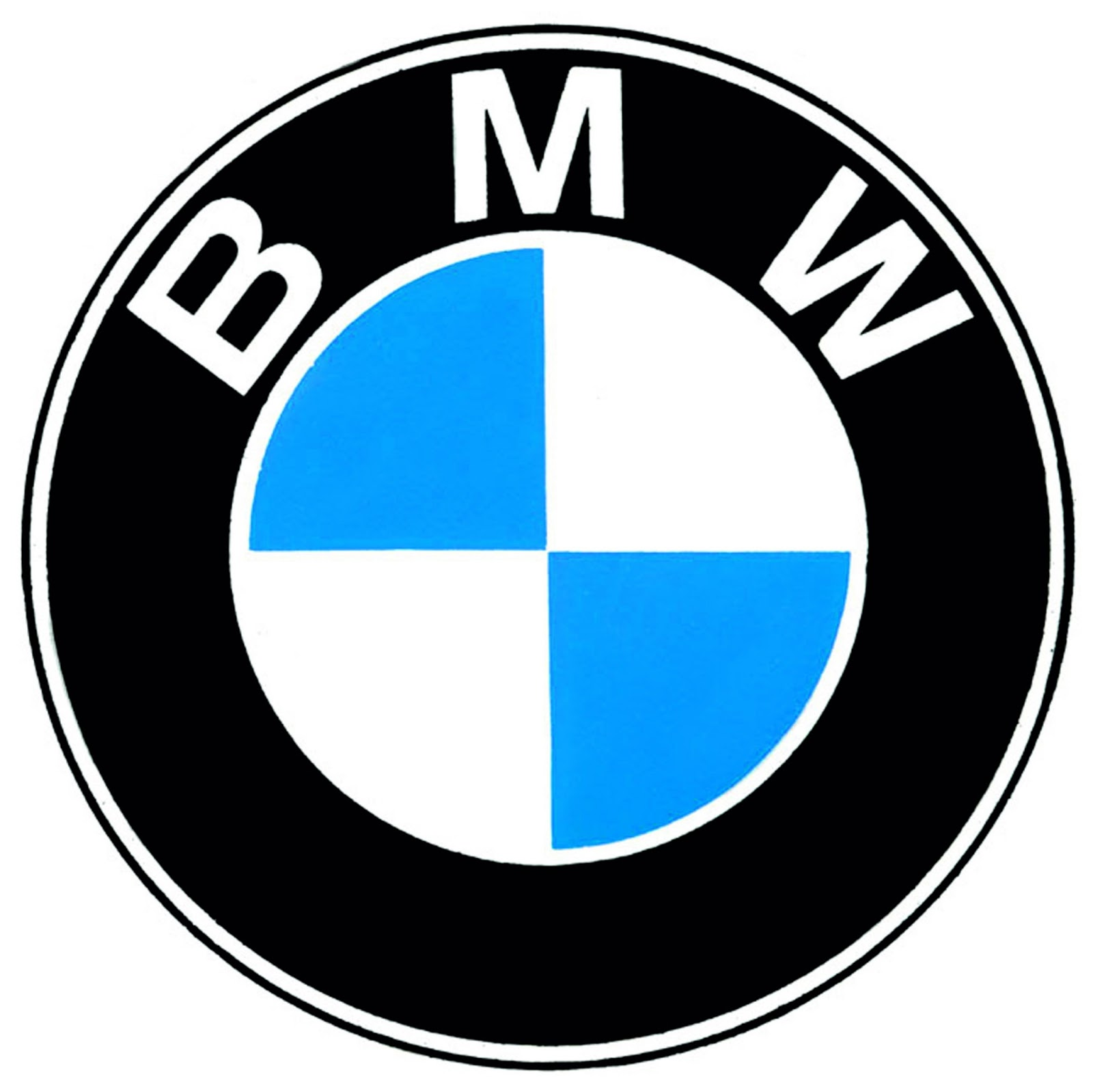 Bmw Logo Automotive Car Center