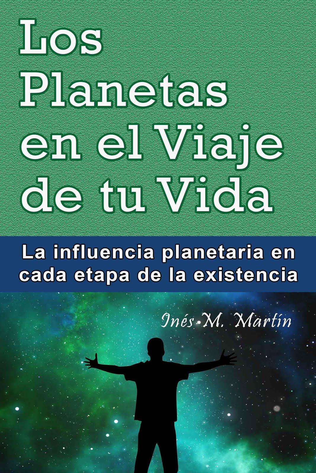 Los Planetas en el Viaje de tu Vida