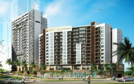 Majorca Residences at Circulo Verde, Condominium in Pasig