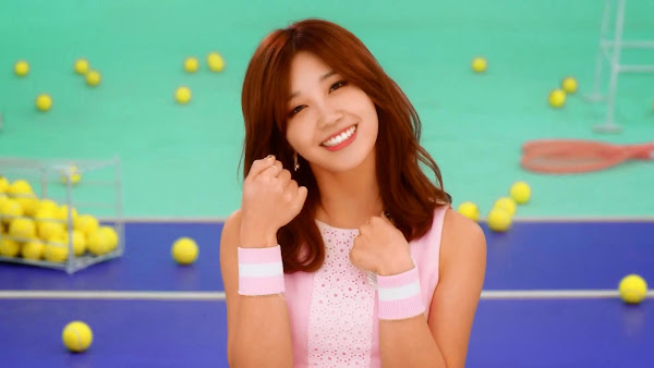 Apink Eunji Mr Chu Japanese