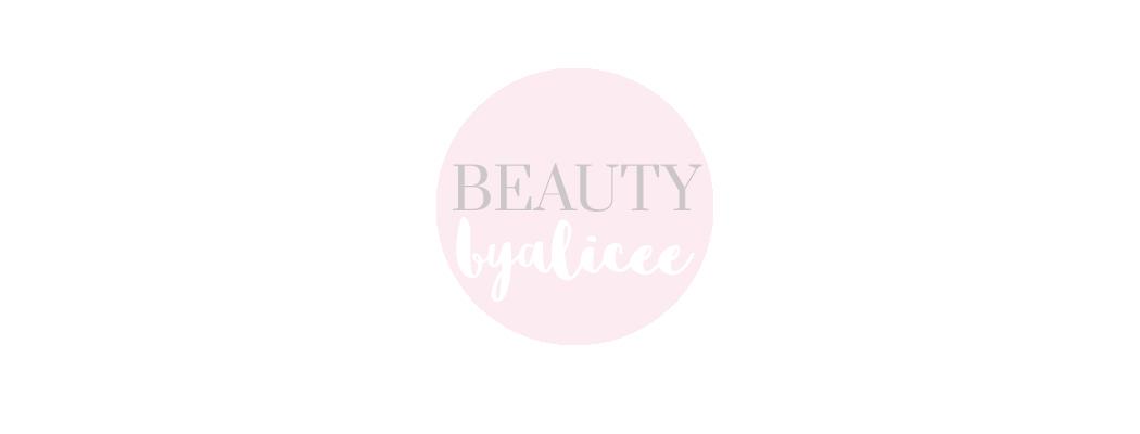 beautybyalicee