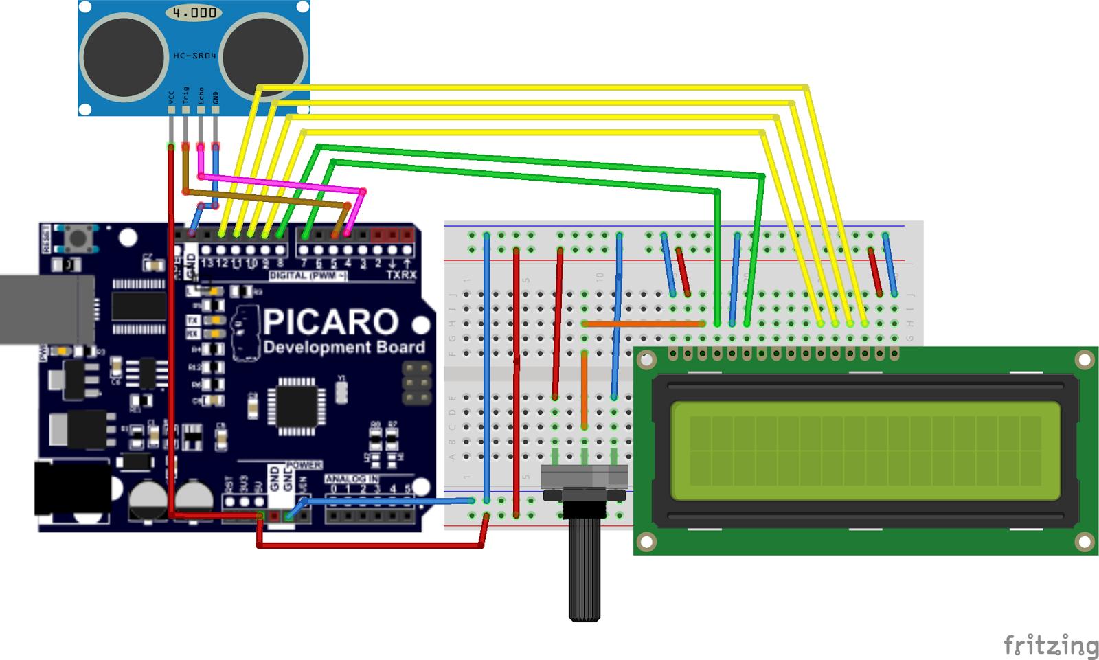 Car Simulator Arduino Pedals - nlpinterestcom