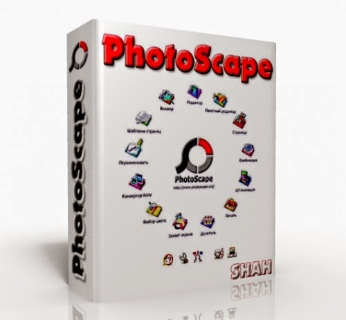 Photoscape 3.6 5 Free Download