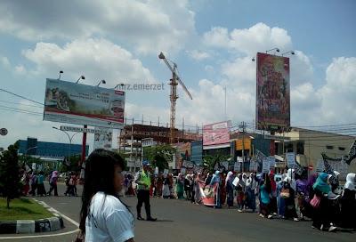 Kota Cirebon - Pembangunan Hotel Citradream Cirebon