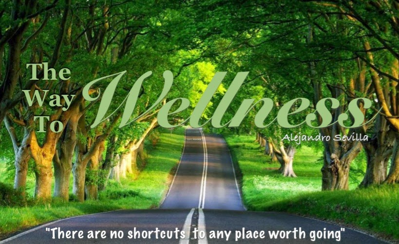 The Way to Wellness