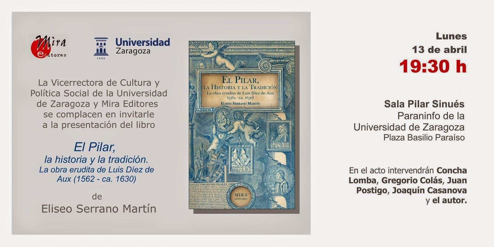 El Pilar, la historia y la tradición