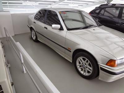 BMW 318i dijual