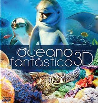 Oceano Fantástico – Dublado