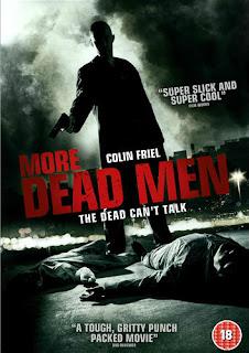 Ver online:More Dead Men (2012)
