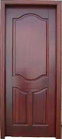 Pintu Jati PKJ 06
