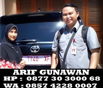 ARIF GUNAWAN
