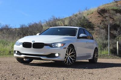 Kelebihand dan Kekurangan BMW 320i F30
