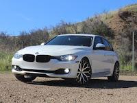 Kelebihan dan Kekurangan BMW 320i F30