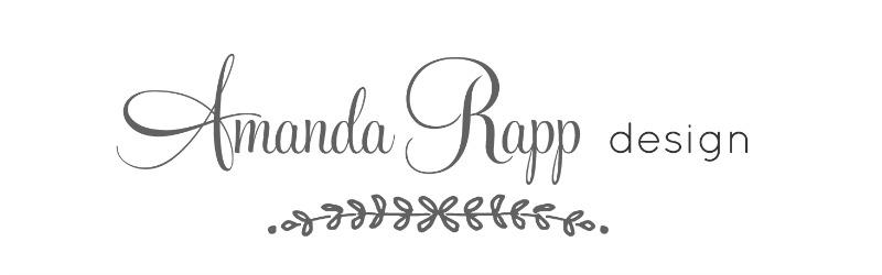 Amanda Rapp Design