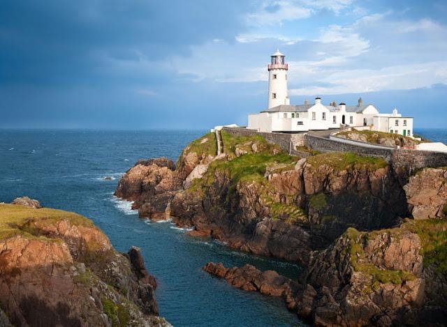 Fanad Peninsula, Ireland