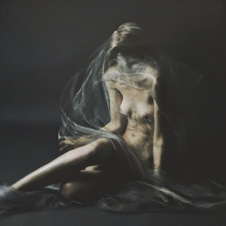vogue magazine femme nue photo d'art josephine cardin