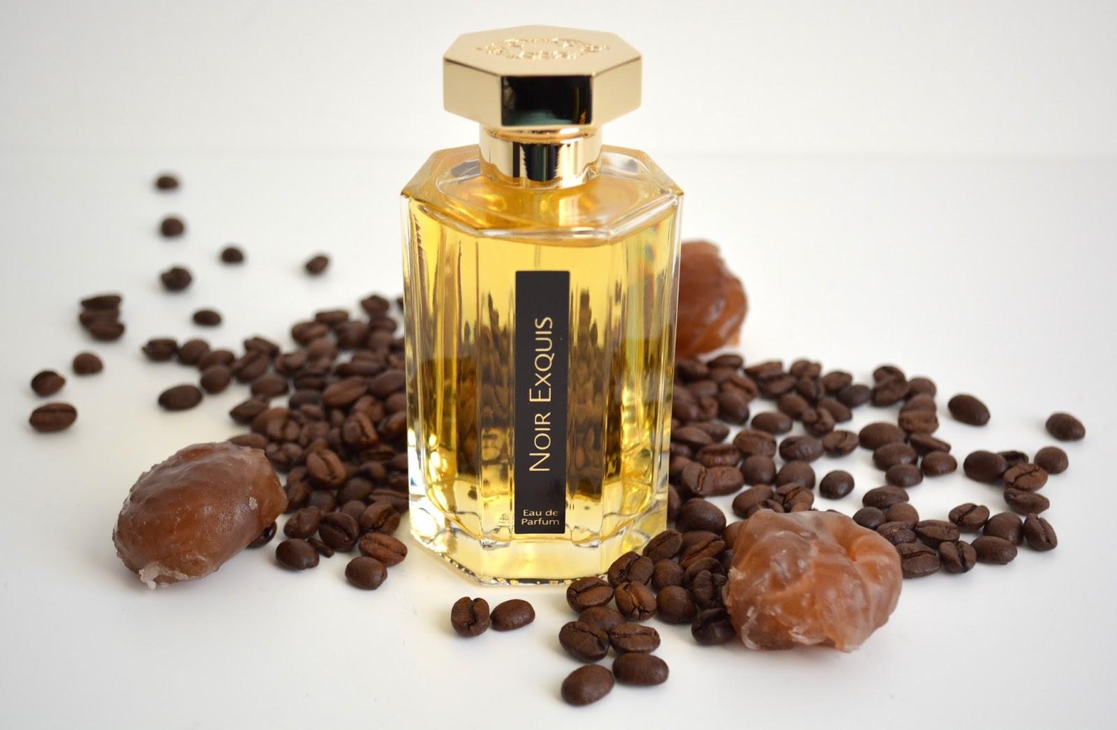 l 39 artisan parfumeur noir exquis la gent du style. Black Bedroom Furniture Sets. Home Design Ideas