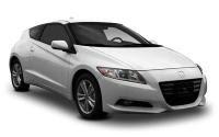 2012 Honda CR-Z Owners Manual Pdf