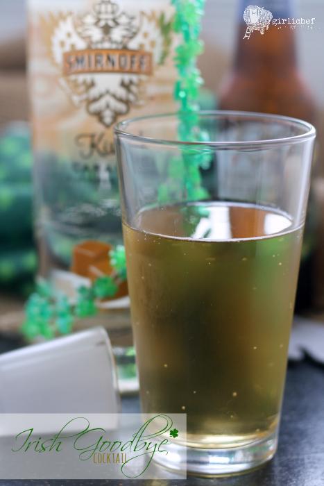 Irish Goodbye Cocktail