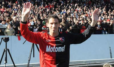 Maxi Rodríguez criticó fuertemente el fútbol argentino