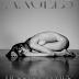 Sara Sampaio, Irina Shayk nuas para livro Angels de Russell James
