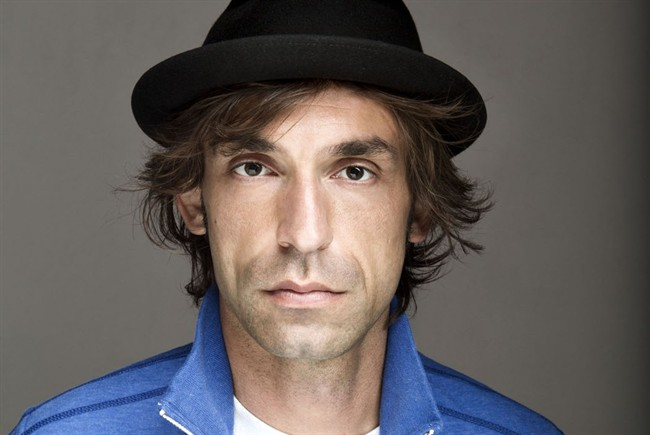 All about sports andrea pirlo profile and nice images gallery