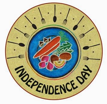 DOMENICA 24 LUGLIO 2016 - Il Giorno dell'Indipendenza Alimentare