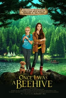 Watch Once I Was a Beehive Online Free 2015 Putlocker