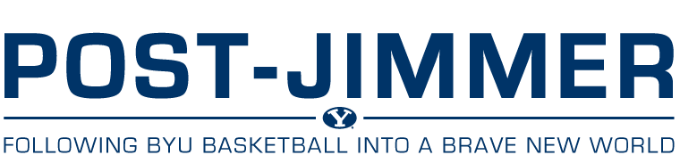 Post-Jimmer — A BYU Basketball Blog