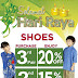 22 - 30 Jun 2015 Stride Rite Raya Sale