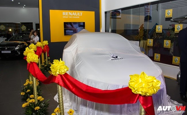 Renault Sài Gòn
