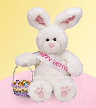 happy easter bunny. happy easter bunny pics. cute