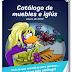 Catálogo de Muebles - Enero 2014