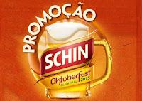 Promoção Schin Oktoberfest Blumenau 2015 www.oktoberschin.com.br