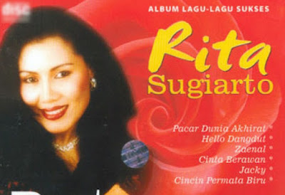 Koleksi Lagu Rita Sugiarto MP3