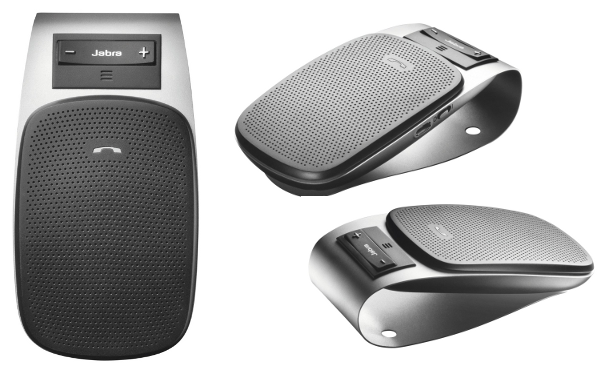 Jabra DRIVE, Bluetooth In-Car Hands Free Speakerphone - Image