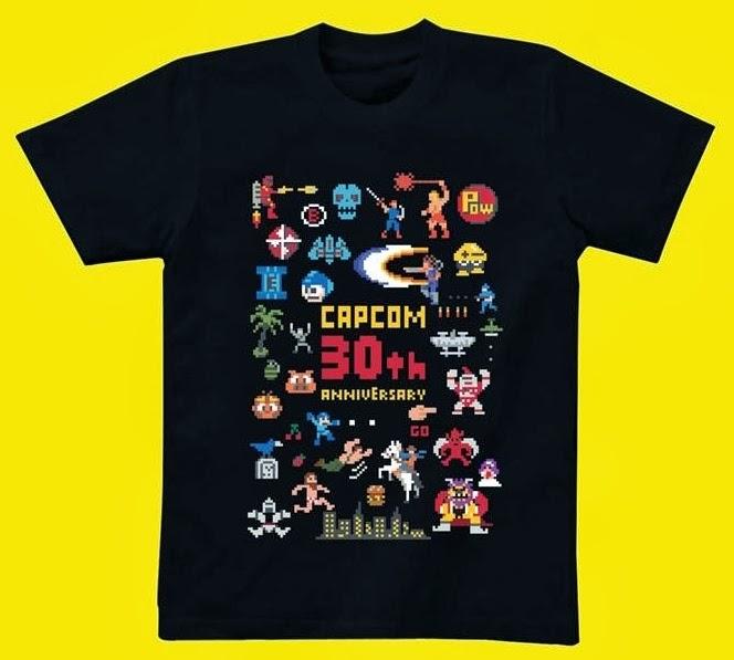 http://www.shopncsx.com/capcom30tee.aspx