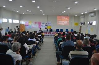 Professores da UFAL decidem manter a  greve em Alagoas
