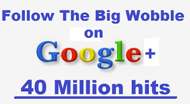Follow The Big Wobble
