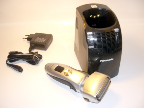 Panasonic Rasierer mit Linearmotor