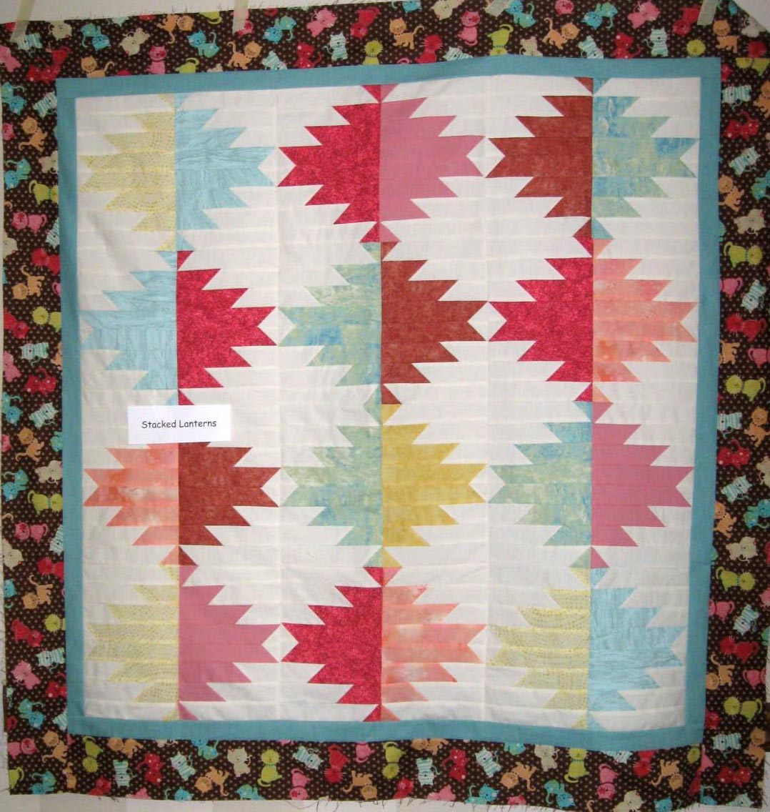 Choo Choo Quilters: Delectable Mountains possibilities : delectable mountain quilt - Adamdwight.com