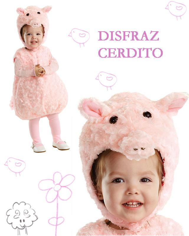 DISFRACES PARA BEBÉS MUY CALENTITOS - trendy children blog de moda infantil